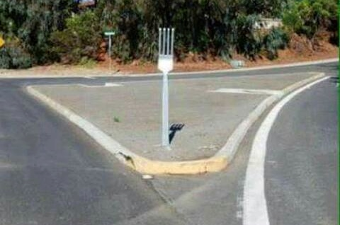 Fork in the road myv lol