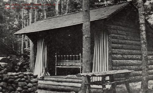 Cabin&bed018